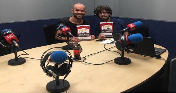 Radio ALM Programa 2
