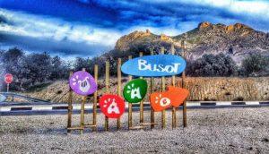 Busot (Programación)