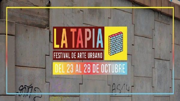Exposición Colectiva de LA TAPIA