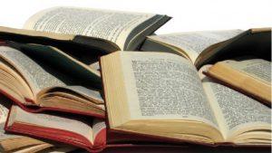 Agenda literaria (del 12 al 17 de marzo)