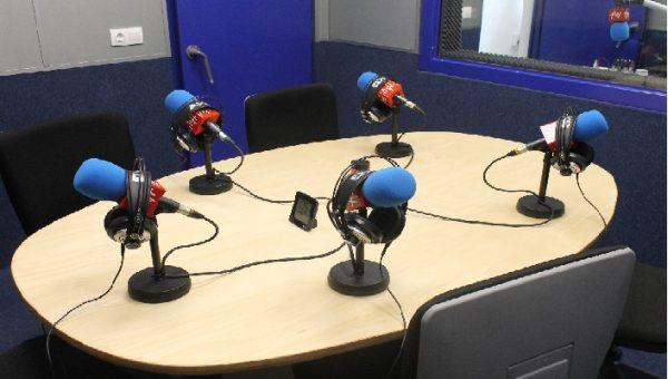 Radio ALM (Programa 3/2)
