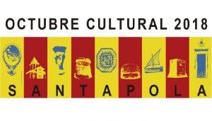 Noviembre en la Casa de Cultura de Santa Pola