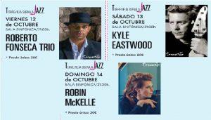Torrevieja Suena a Jazz…
