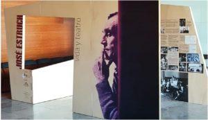 La exposición de José Estruch llega al Arniches