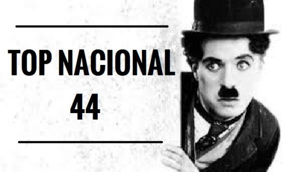 Top Nacional 2018 (Semana 44)