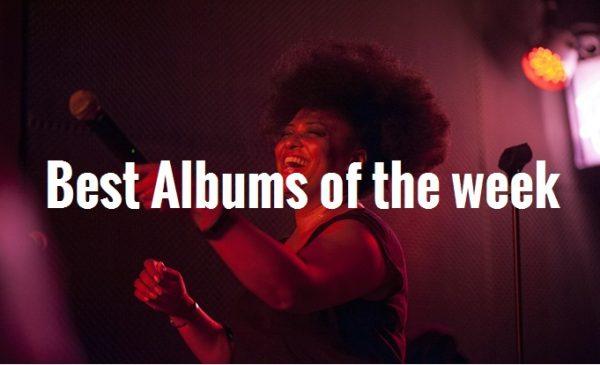 Best Albums of the week