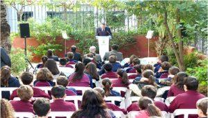 Benidorm conmemora el Dia de les Lletres Valencianes con la lectura del Tirant lo Blanch