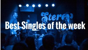 Best Singles of the week 45