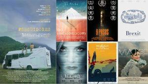 Estrenos de cine del 8 de marzo