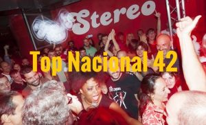 Top Nacional 2018 (Semana 42)