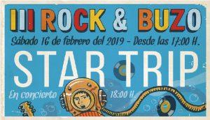 Rock & Buzo III