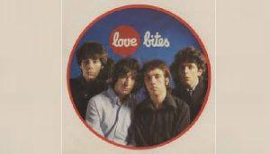 Buzzcocks – Love Bites (1978)