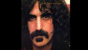 Frank Zappa – Apostrophe (*) (1974)
