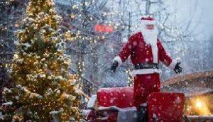 Navidad cultural en Benidorm