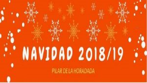 Navidad en Pilar de la Horadada