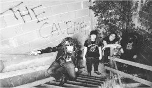 The Cavemen: Gran final para el 2018 en TNT Blues