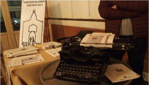 Comercio y Literatura se unen en Villena por una buena causa