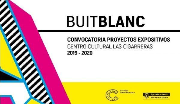 Abierta la IV Convocatoria Buitblanc