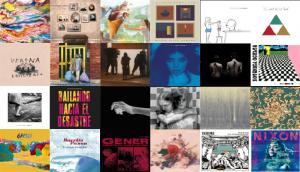 Mejores discos Nacionales de pop en idioma peninsular del 2018