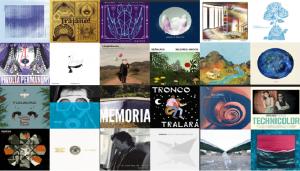 Los mejores discos de pop nacional en idioma penínsular (del 51 al 100)