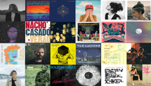 Mejores discos nacionales de autor de 2018