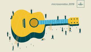 Conciertos del Microsonidos 2019