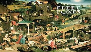 Fleet Foxes album (2018)