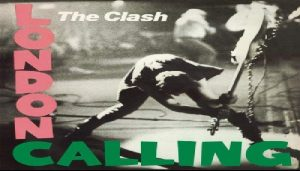 The Clash – London Calling (1979)