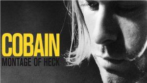 3. Montage of Heck (Kurt Cobain)