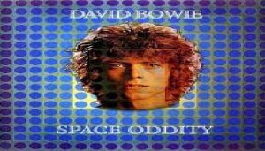David Bowie – Space Oddity (1969)