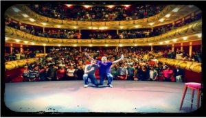 25.000 personas pasaron por el Teatro Chapí en 2018