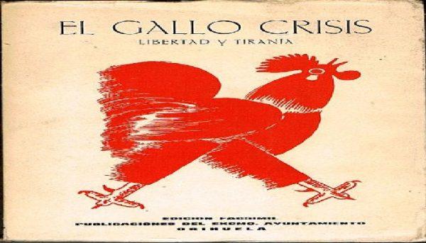El Gallo Crisis reeditado...
