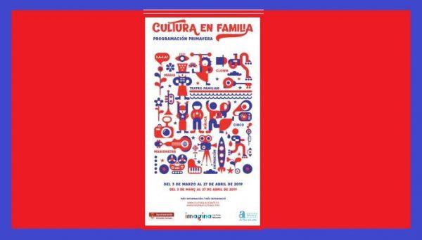 Cultura en Familia en Alicante
