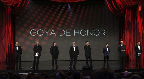 Los 10 momentazos de la Gala de Los Goya 2019