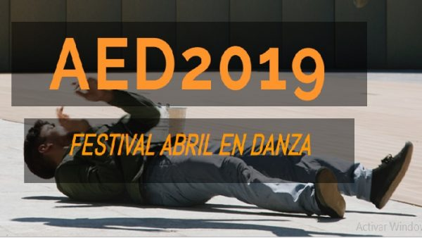 Abril en danza: Bailar en 2 ciudades