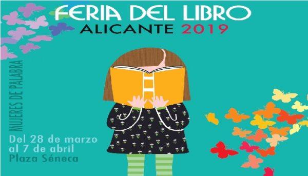 Carros de Foc inaugurará la Feria del Libro de Alicante
