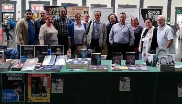 La Asociación de Escritores de Alicante promociona a sus autores