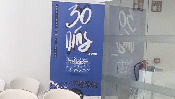 """Primeras 500 solicitudes del """"Bono 30 días"""""""