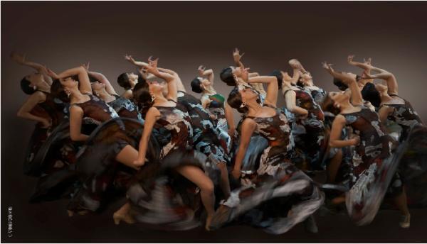 Flamenco en La Vila Joiosa