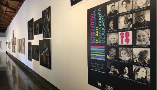 IV Encuentro Internacional de Arte Mediterráneo