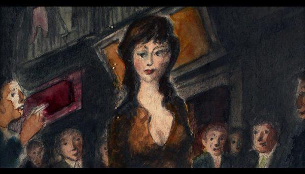 Nueva exposición de Joan Commeleran en el MUA