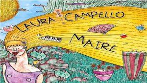 "Entrevista ""reportajeada"" a Laura Campello"