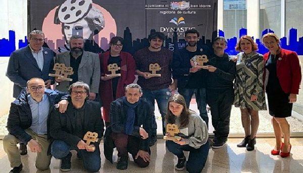 """""""La Guarida"""" mejor corto en el III Skyline Benidorm Film Festival"""