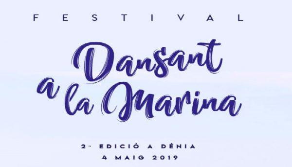 Programación de Dansant a la marina 2019