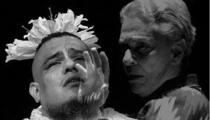 Dorian Wood y su homenaje a Chavela