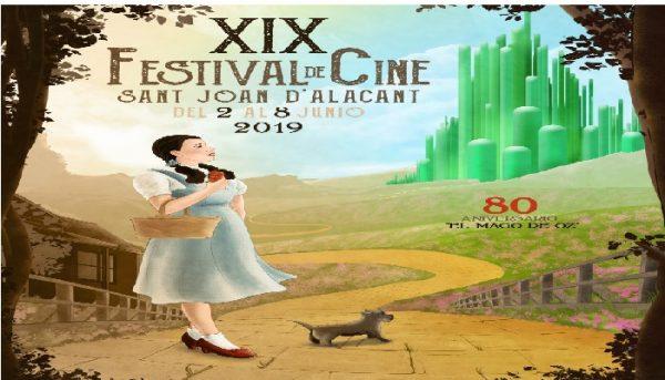 Los cortos a concurso del XIX Festival de CIne de Sant Joan