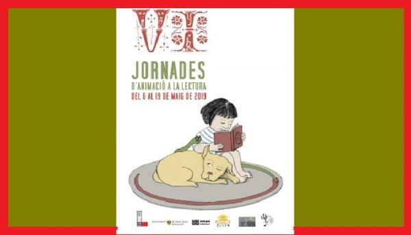 Jornadas de Animación a la Lectura en Sant Joan