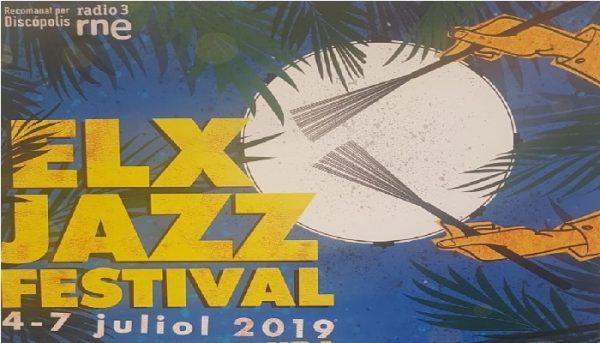 IX Elx Jazz Fest