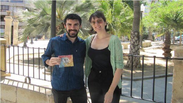 Entrevista a Anabel García (Mailers).