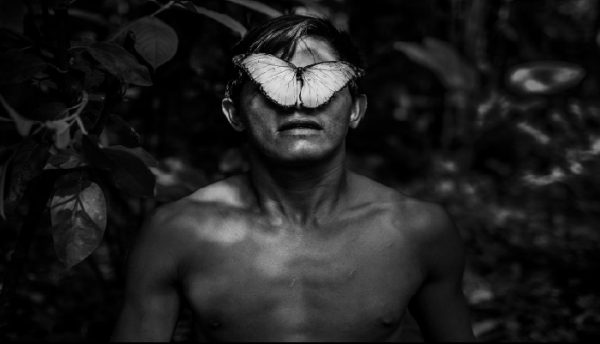 La foto ganadora del II Certamen de Fotografía de Photoalicante